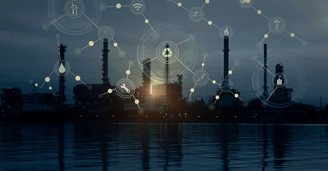 Future Oil & Gas North Sea: Implementing your Digital Road Map