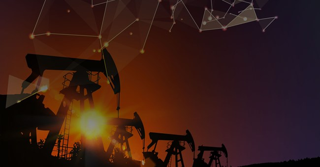 The Future of Oil & Gas USA: Digital Transformation Summit