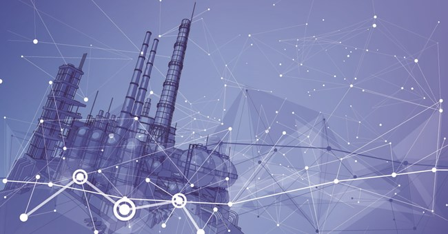 The Future of Petrochemical & Chemical Manufacturing Digital Transformation Summit